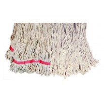 Update International MOP#24CE 480 Grams Wet Mop Head with Cut Ends