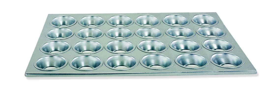 Update International MPA-24 24 Cup Muffin Pan