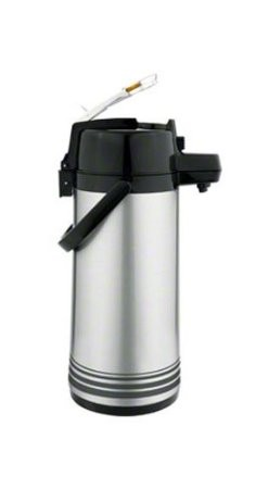 Update International NLD-19/OR / SF Stainless Steel 1.9 Liter Decaf Lever Airpot
