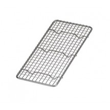 "Update International PG510 Wire Pan Grate 5"" x 10"""