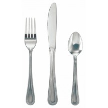 Update International PL-810 Pearl Heavy Weight Tablespoon - 1 doz