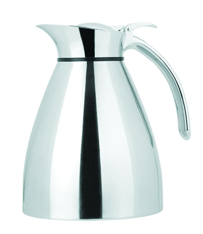 Update International PM-100 Stainless Steel Premium Carafe 33 Oz.