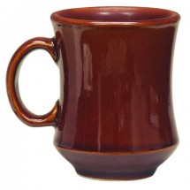 Update International PRS-75 7.5 Oz. Carmel Mug - 3 doz