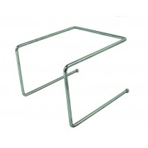 Update-International-PTS-9-Chrome-Plated-Pizza-Tray-Stand