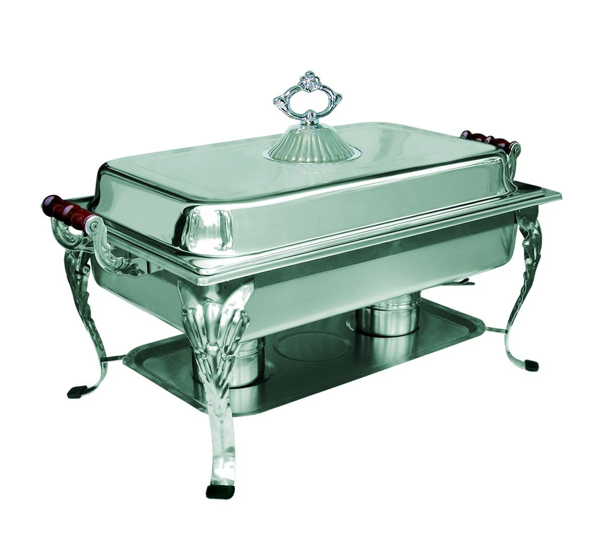 Update International RC-20 Oblong Royal Chafer 8 Qt.