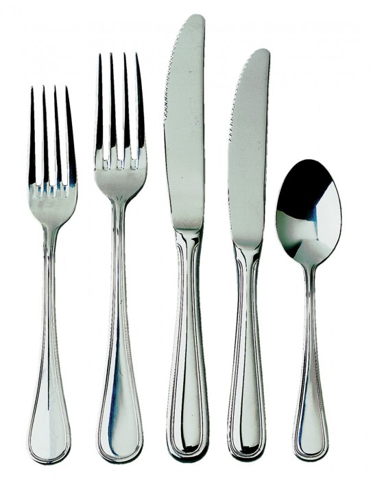 Update International RG-1207 Regal Oyster Fork - 1 doz
