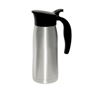 Update International SL-100 Stainless Steel  Vacuum Insulated Flask 1.0 Liter