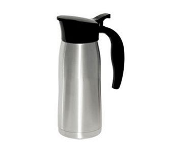 Update International SL-70 Stainless Steel Vacuum Insulated Flask 0.7 Liter