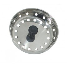 Update-International-SSTR-30-3--Stainless-Steel-Sink-Strainer