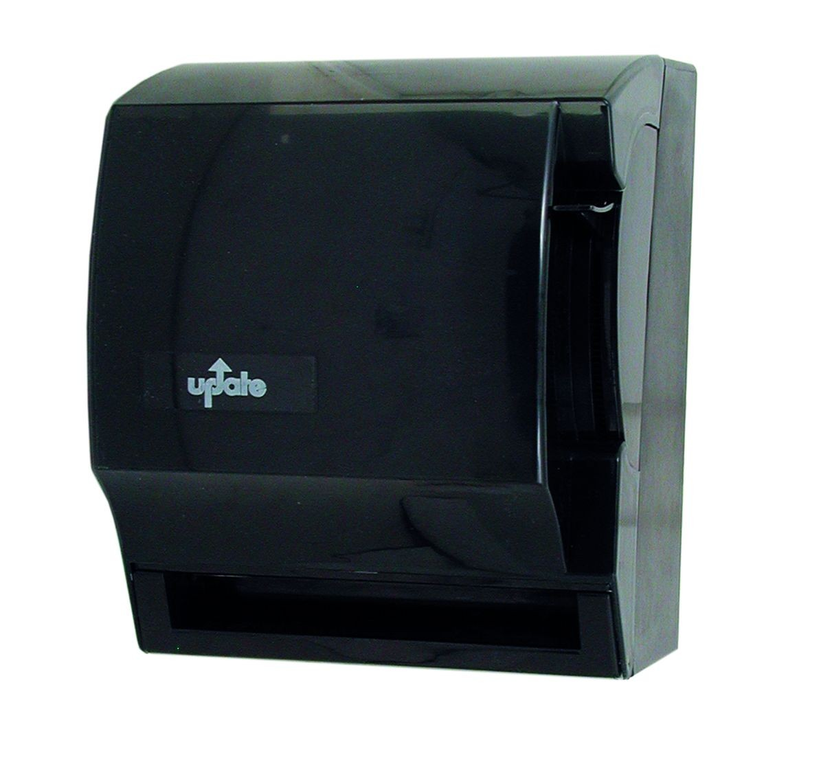 Update International TD-1114L Plastic Square Towel Dispenser