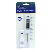 Update International THDP-450 Waterproof Digital Thermometer