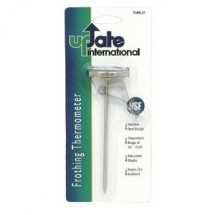 Update International THFR-17L Dial Frothing Thermometer 5-1/2""