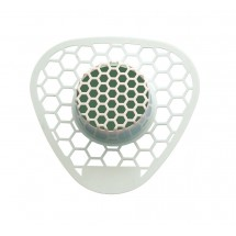 Update International USD-6 Urinal Screen with Deodorizer