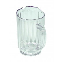 Update-International-WP-32SC-San-Clear-32-Oz-Water-Pitcher