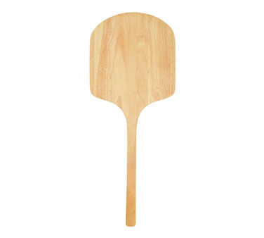 "Update International WPP-1642 16"" x 18"" x 42"" Wood Pizza Peel"