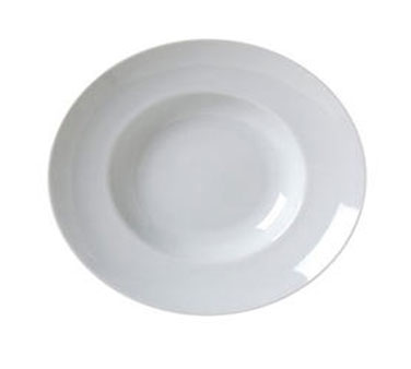 Vertex China ARG-76 Signature White Deep Bowl 3 oz.