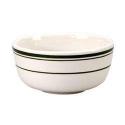 Vertex China DMG-95 Del Mar Green 9.5 Oz. Jung Bowl - 3 doz