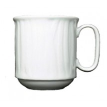 Vertex China GV-17-W-B Grass Valley Mug Blueberry 10 oz.- 3 doz