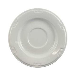 "Vertex China KF-2 Kentfield Saucer Undecorated 5.75""- 3 doz"