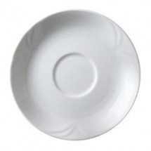 Vertex China PA-2-NV Palm Nappa Valley Saucer 6