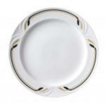 "Vertex China PA-6-OE Palm Orient Express Plate  6.5""- 3 doz"