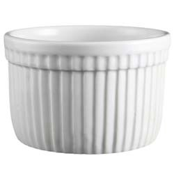 Vertex China RMK-6-P Market Buffet 6 Oz. Ramekin - 3 doz