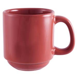 Vertex China SM-TC Vista 10 Oz. Summit Mug - 3 doz