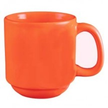 Vertex China SM-TO Vista 10 Oz. Summit Mug - 3 doz