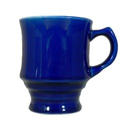 Vertex China TC-B Tuscany 8 oz. Mug - 3 doz