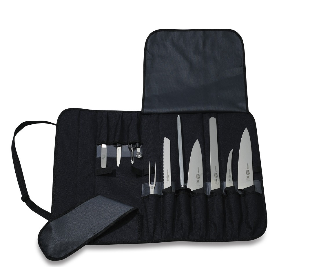 Victorinox 46035 12-Piece Executive Culinary Kit