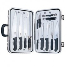 Victorinox 46552 14 Piece Executive Culinary Knife Set