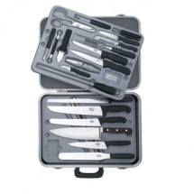 Victorinox 46553 24 Piece Executive Culinary Set
