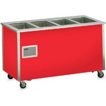 Vollrath 36130 Three Well Hot Food Station