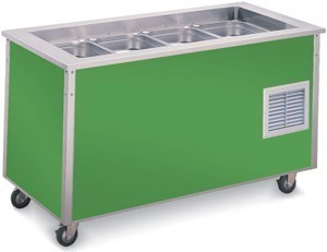 Vollrath 36146 3 Pan 46