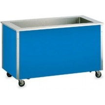 Vollrath 36160 Signature Server Non-Refrigerated Cold Food Station 30
