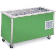 Vollrath 36176 5 Pan 74