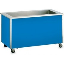 Vollrath 36243 Signature Server Non-Refrigerated Cold Food Station 27