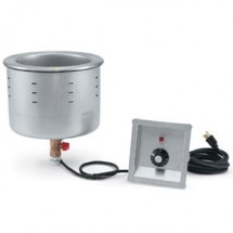 Vollrath 3646310 Soup Well