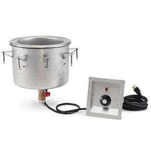 Vollrath 3646510 Soup Well