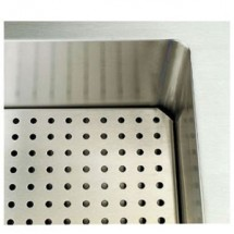 Vollrath 36913-2 False Bottom for 74