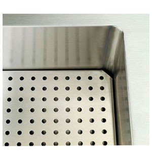 Vollrath 36913-2 False Bottom for 24