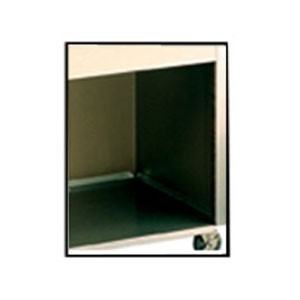 Vollrath 36984 Bag-In-Box Shelf For Signature Server 60""