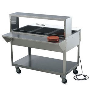 Vollrath 38095 76