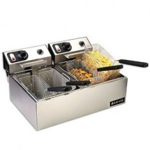 Vollrath-40708-Countertop-Electric-Fryer-With-2-5-kw-220V
