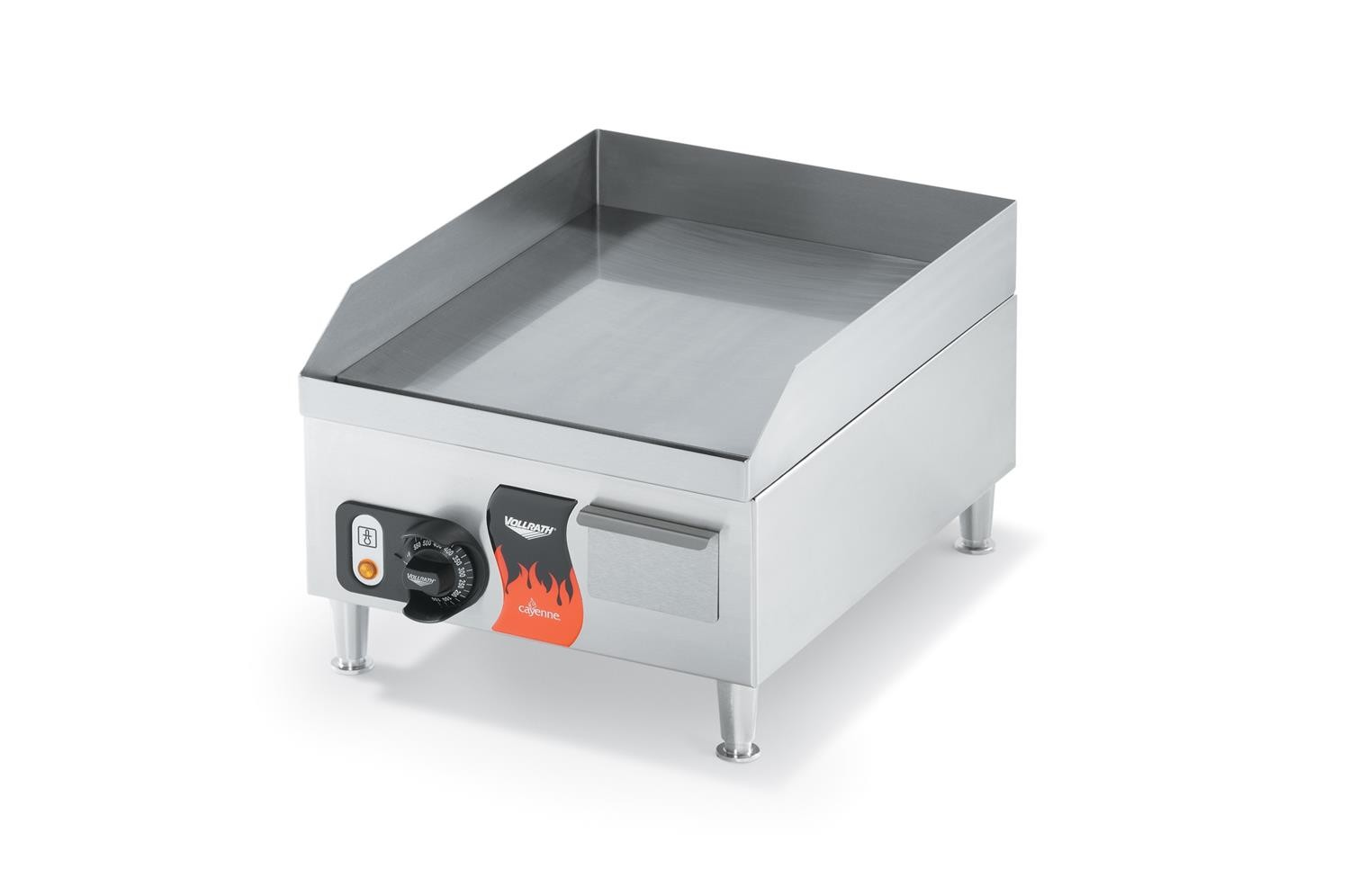 Vollrath 40715 Electric Stainless 14