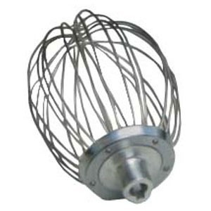 Vollrath 40770 Wire Whisk for 40758 Commercial Floor Mixer 30 Qt.