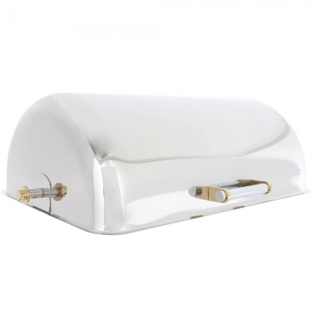 Vollrath 46084 New York, New York Chafer Dome Cover 9 Qt.