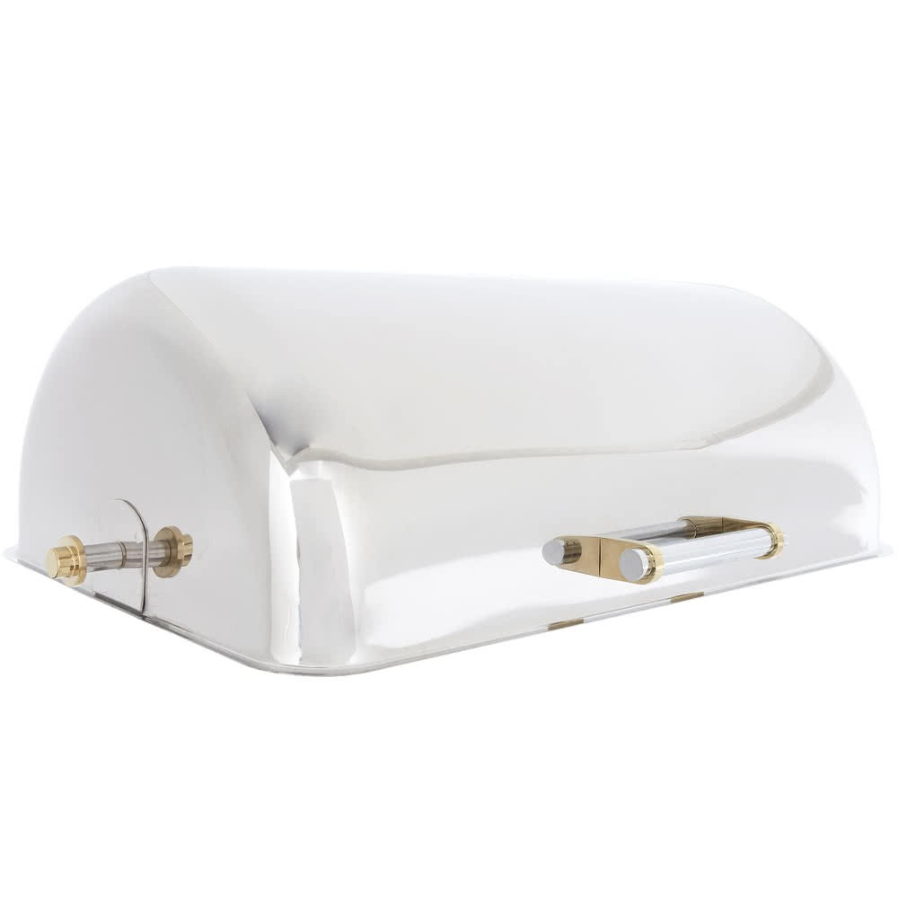 Vollrath 46084 New York New York Chafer Dome Cover 9 Qt.
