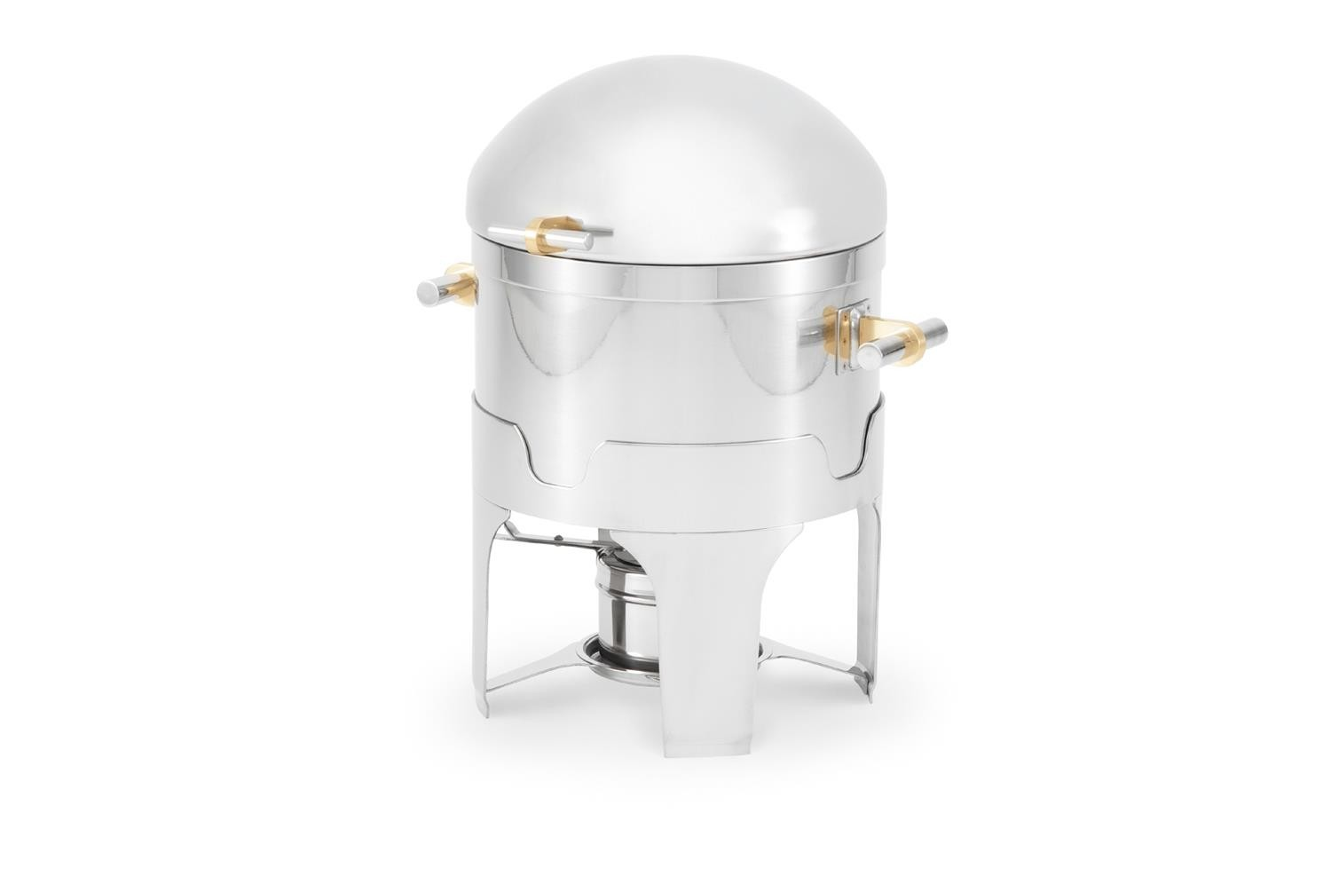 Vollrath 46095 New York New York Gravy / Sauce Chafer 2-1/2 Qt.