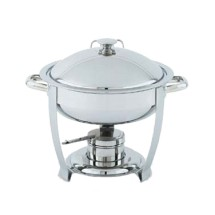 Vollrath 46331 Full-Size Replacement Stainless Steel Water Pan for 46518 Orion Chafer 9 Qt.
